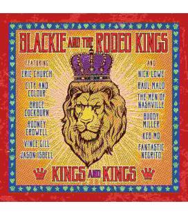 Kings And Kings-1 CD