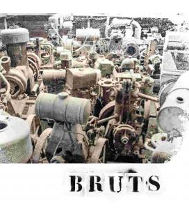 Bruts-1 CD