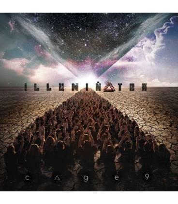 Illuminator-1 CD