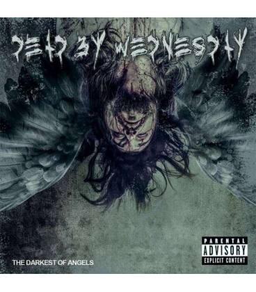 The Darkest Of Angels-1 CD