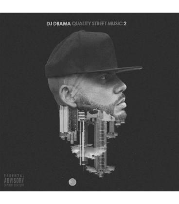 Quality Street Music 2-1 CD