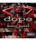 Blood Money Part 1-1 CD