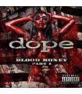 Blood Money Part 1-1 CD
