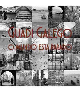 O Mundo Esta Parado-1 CD