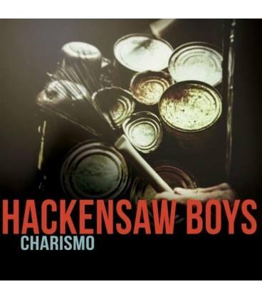 Charismo-1 CD