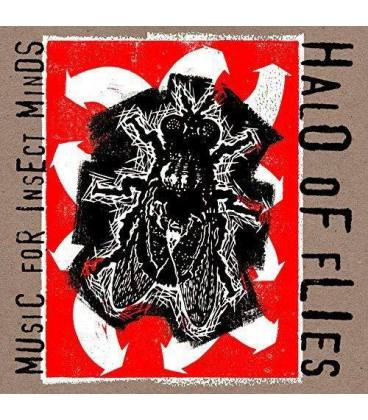 Music For Insect Minds-1 CD