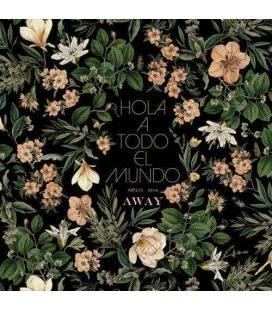 Away-1 CD