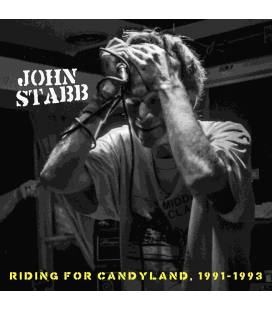 Riding For Candyland 1991-1993-1 CD