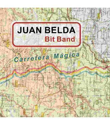 Carretera Magica-1 CD
