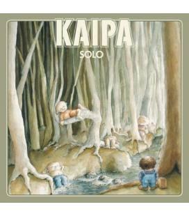 Solo (Remaster)-1 CD