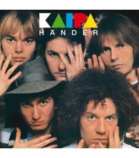 Händer (Remaster)-1 CD