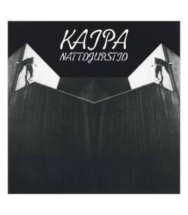 Nattdjurstid (Remaster)-1 CD
