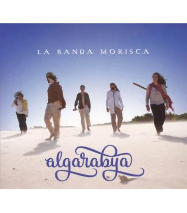 Algarabya-1 CD