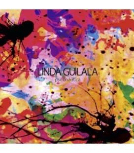 Psiconautica-1 CD