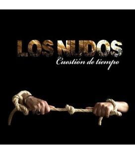 Cuestión De Tiempo-1 CD