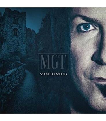Volumes-1 CD