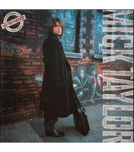 Stranger In This Town-1 CD
