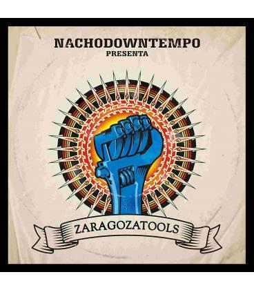Zaragozatools-1 CD