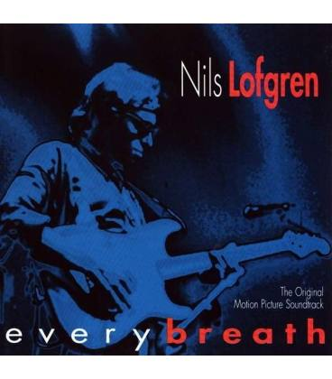 Every Breath-1 CD