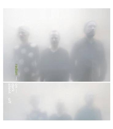 On Dark Silent Off-1 CD