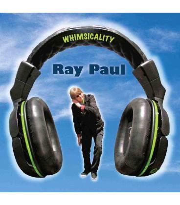 Whimsicality-1 CD