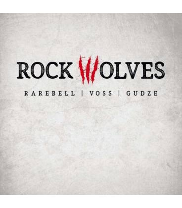 Rock Wolves-1 CD