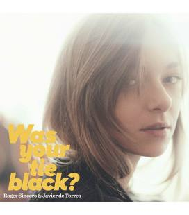 Was Your Tie Black?-1 CD