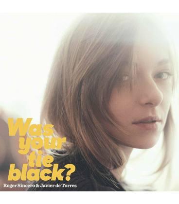 Was Your Tie Black?-1 CD