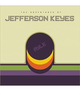 The Adventures Of Jefferson Keys-1 CD