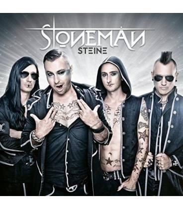 Steine-1 CD