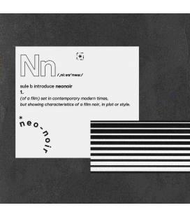 Neo Noir-1 CD