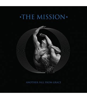 Another Fall From Grace-1 CD