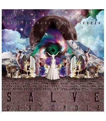 Salve Discordia-1 CD