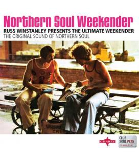 Club Soul - Soul Weekender-1 CD