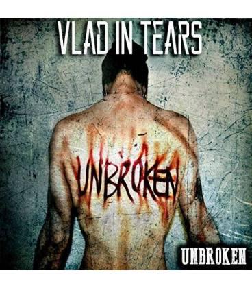Unbroken-1 CD