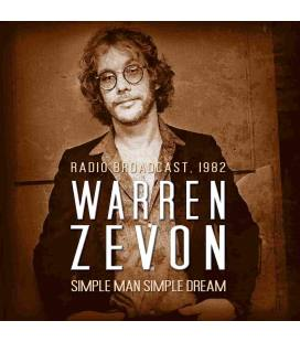 Simple Man, Simple Dream-1 CD