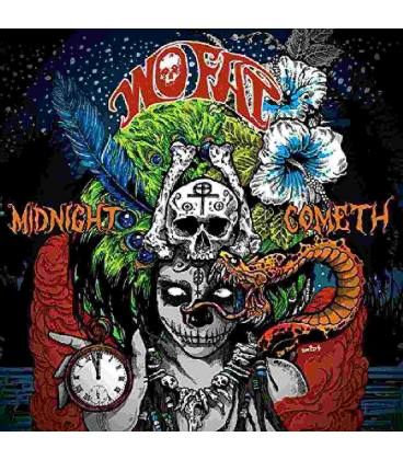 Midnight Cometh-1 CD