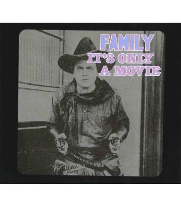 It'S Only A Movie-1 CD