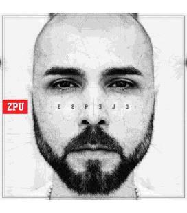 Espejo-1 CD