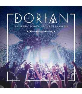 En Arenal Sound: Diez Años En Un Día (En Directo)-1 CD+1 DVD