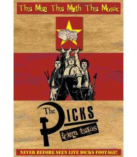 The Dicks From Texas-1 DVD