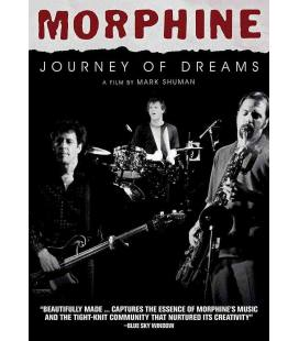 Journey Of Dreams-1 DVD
