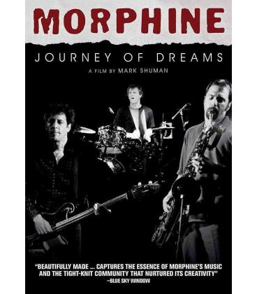 Journey Of Dreams-1 DVD