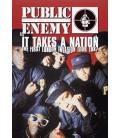 It Takes A Nation: London Invasion 1987-1 DVD