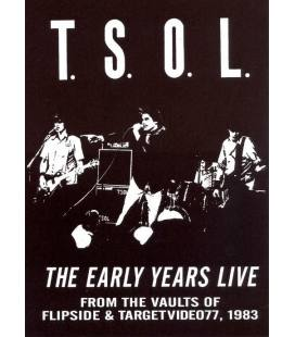 Early Years Live-1 DVD