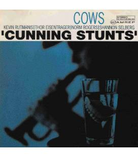 Cunning Stunts-1 LP