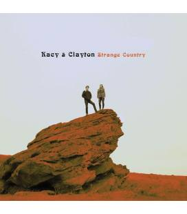 Strange Country-1 LP