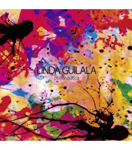 Psiconautica-1 LP