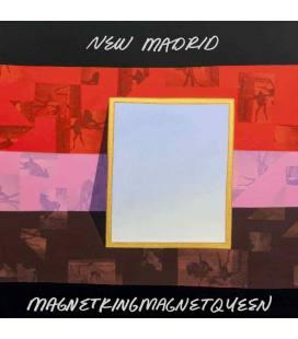 Magnetkingmagnetqueen-1 LP