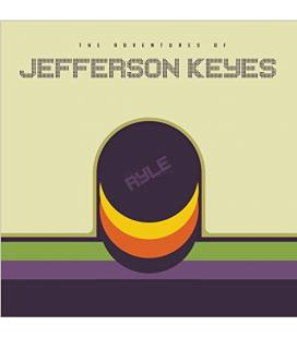 The Adventures Of Jefferson Keys-1 LP